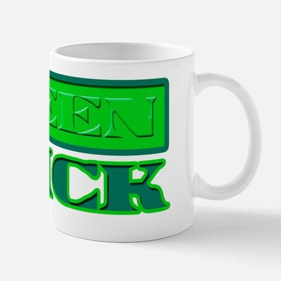 greenchick Mug