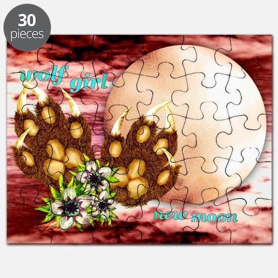 wolfgirl9x12 Puzzle