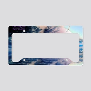 twinemoon11x17 License Plate Holder