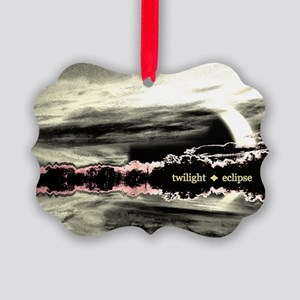 twilighteclipse11x17 Picture Ornament