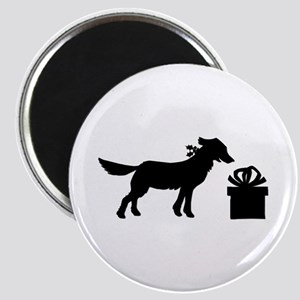 DOG N GIFT Magnet