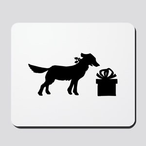 DOG N GIFT Mousepad