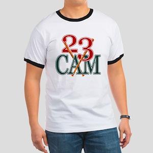 23cam Ringer T