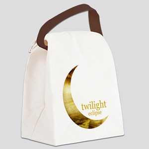 twilighteclipse Canvas Lunch Bag