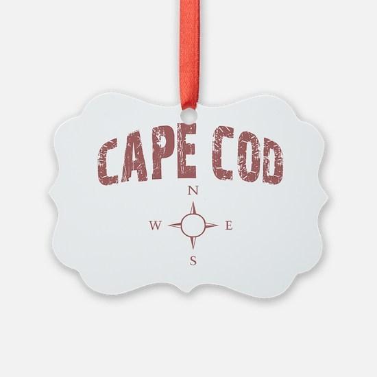 capecodcompass Ornament