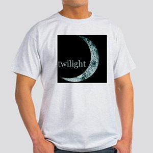 twilightcyanmoon14x10 Light T-Shirt