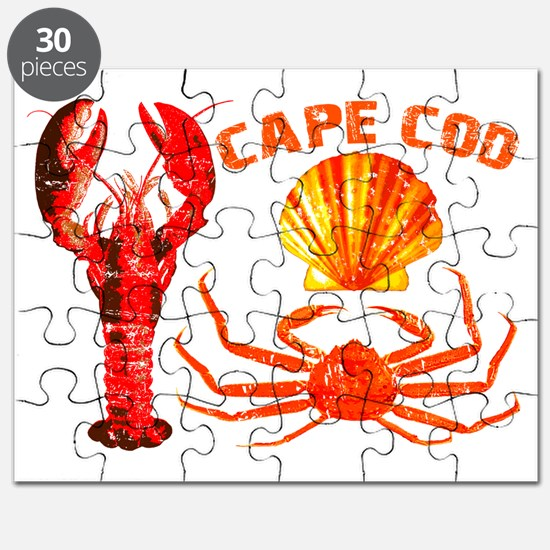 capecod1 Puzzle