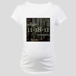 twilight111811breakingdawnipadcs Maternity T-Shirt
