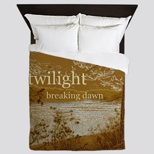 Twilight Breaking Dawn Queen Duvet