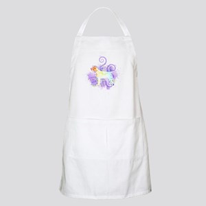 Wirehaired Pointing Griffon BBQ Apron