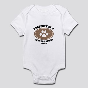 PapiPoo dog Infant Bodysuit