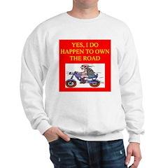 road hog Sweatshirt