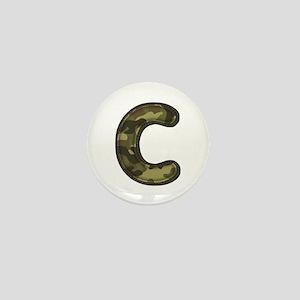 C Army Mini Button