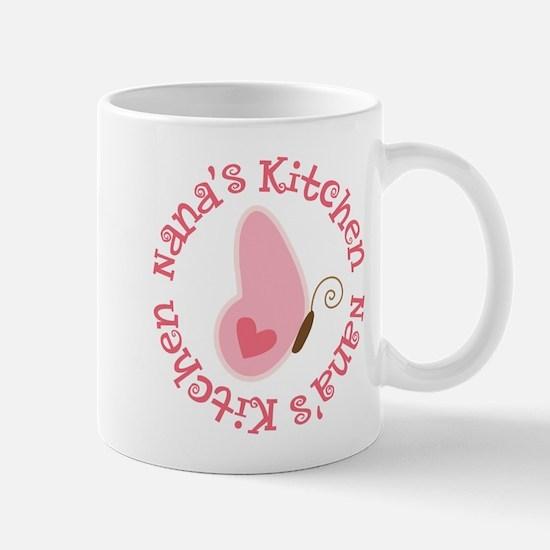 Nana Kitchen Baking Mug
