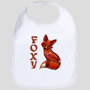 Foxy Bib