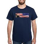 American Scream Dark T-Shirt