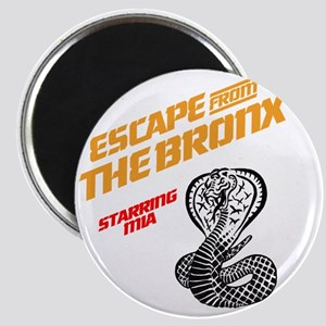 escape from the bronx Magnet