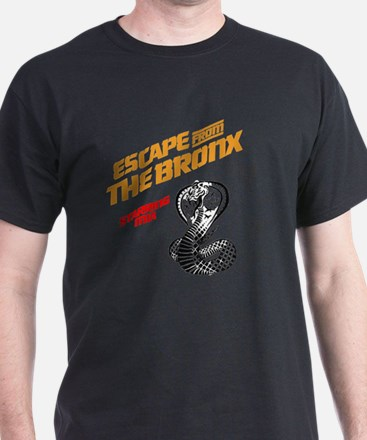 escape from the bronx T-Shirt