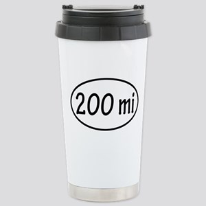 tekton pro200 mi Stainless Steel Travel Mug
