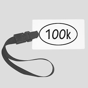 tekton pro100k Large Luggage Tag