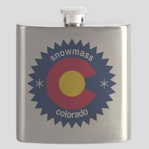 snowmass Flask