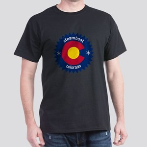steamboat Dark T-Shirt