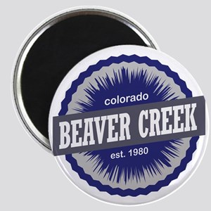 Beaver Creek Magnet
