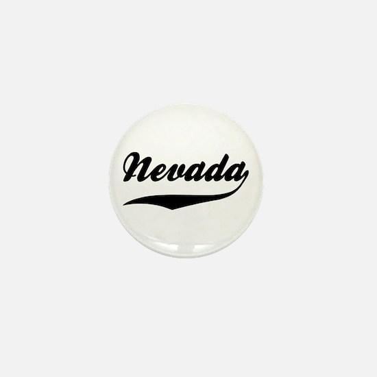 Nevada Mini Button