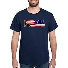 American Scream T-Shirt