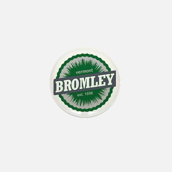 Bromley Mountain Ski Resort Vermont Da Mini Button