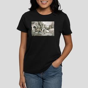 The happy family - 1869 T-Shirt