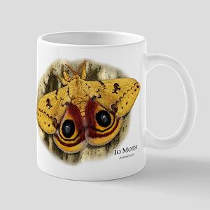 Io Moth Mug