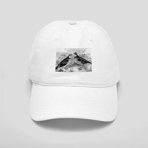 Quails - 1849 Baseball Cap