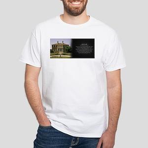 Mount Airy Historical Mug T-Shirt