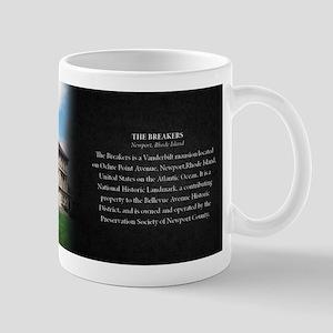 The Breakers Historical Mug Mug