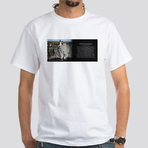 Split Rock Lighthouse Historical Mug T-Shirt