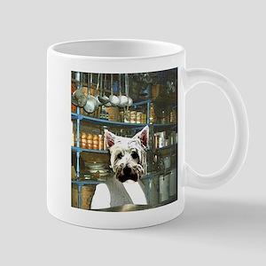 Shop keeper Mug
