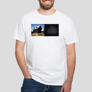 The Olson House Historical Mug T-Shirt