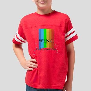 Winc Youth Football Shirt