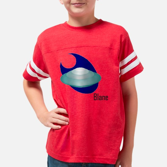 blane.gif Youth Football Shirt