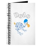 Dodo bird Journal