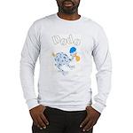 Dodo bird Long Sleeve T-Shirt
