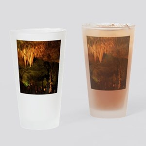 Chandelier Drinking Glass