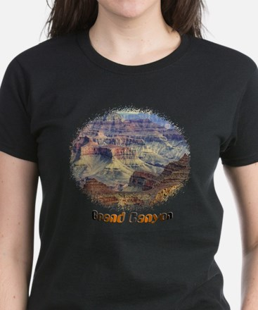 Grand Canyon 4 T-Shirt