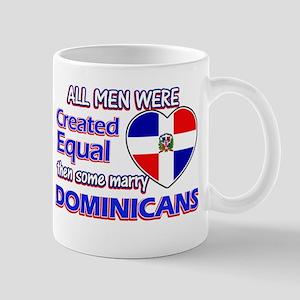 Dominican wife designs Mug