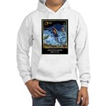 Eclipse Cartoon 9524 Hooded Sweatshirt