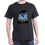 Eclipse Cartoon 9524 Dark T-Shirt