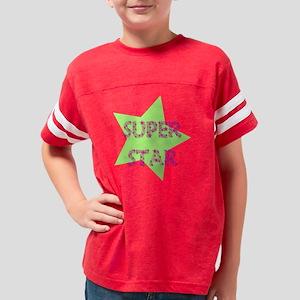 star9 Youth Football Shirt
