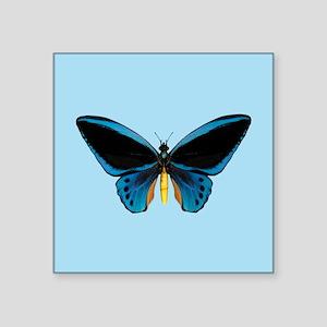 Birdwing Butterfly Sticker