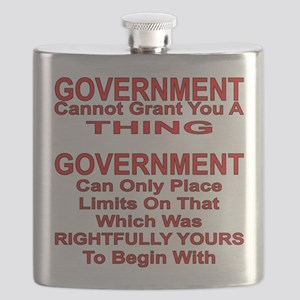Cannot Grant You A Thing Flask